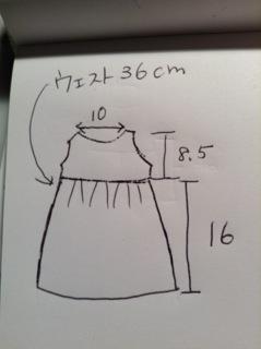 アビリオの洋服