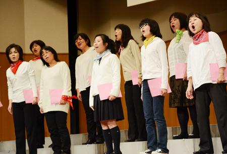 ☆児童合唱団mama2