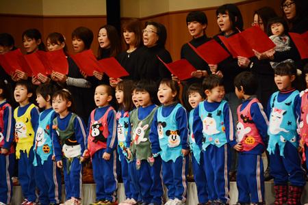 ☆福知山幼稚園
