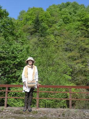 2013-5-26白神トレッキング16