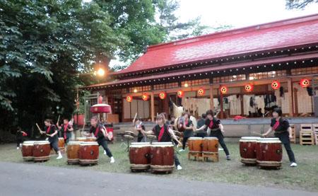 2013-7-27日吉神社12