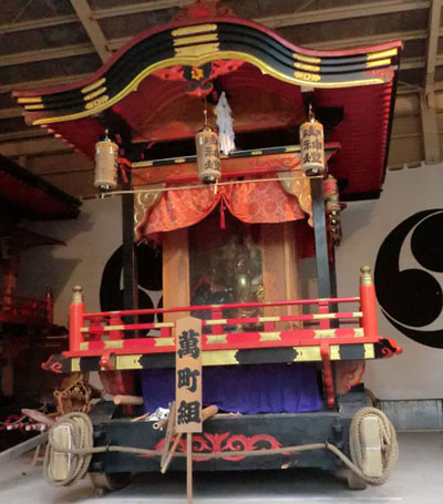 2013-7-27日吉神社万町組