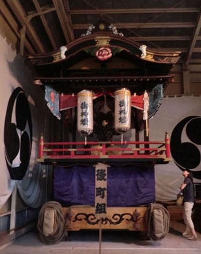 2013-7-27日吉神社後町組