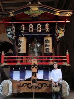 2013-7-27日吉神社⑤
