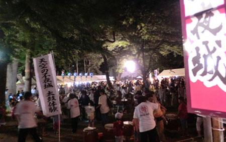2013-8-5夏祭り③