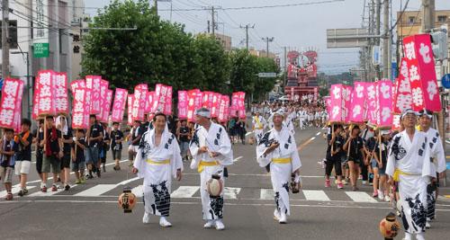 2013-8-7役七夕①