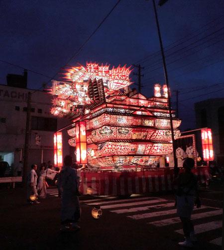 2013-8-7役七夕④