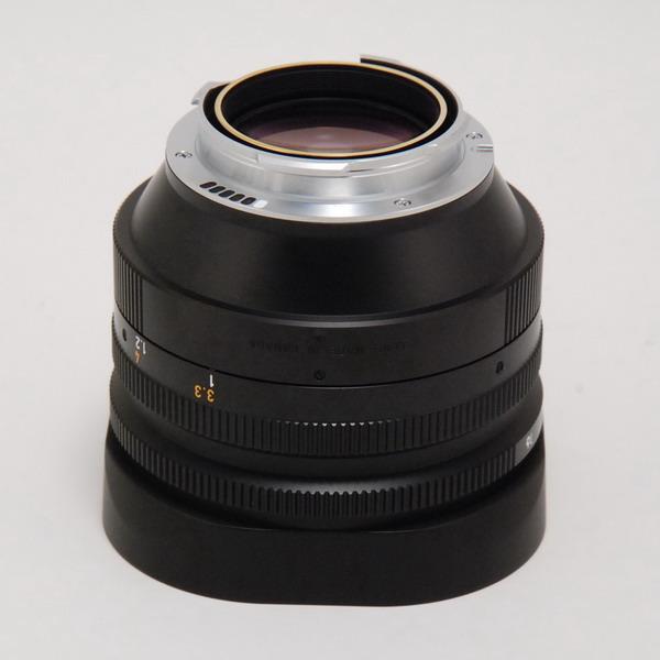 ノクチルクスM50/1.0(E60)bit付_686799b