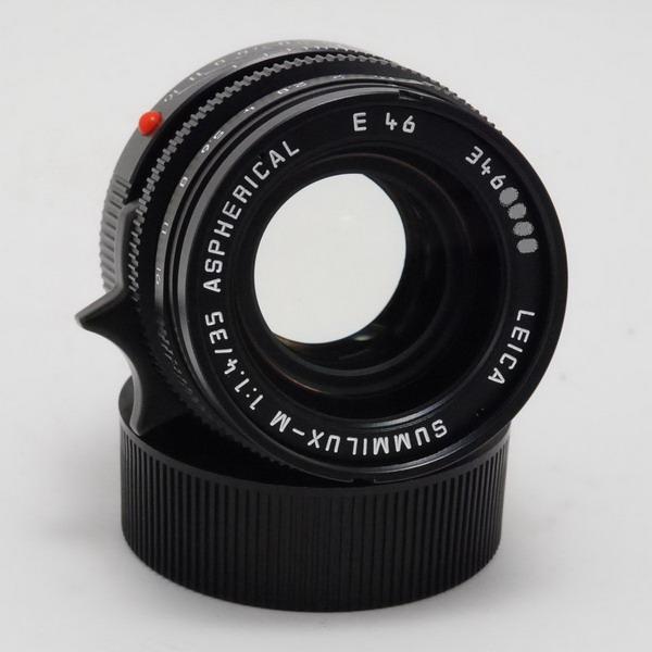 ライカ ズミルックスM35/1.4ASPHERICAL_695586c
