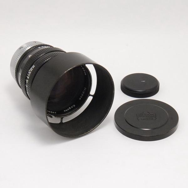ニコン L8.5cm/1.5_708248a