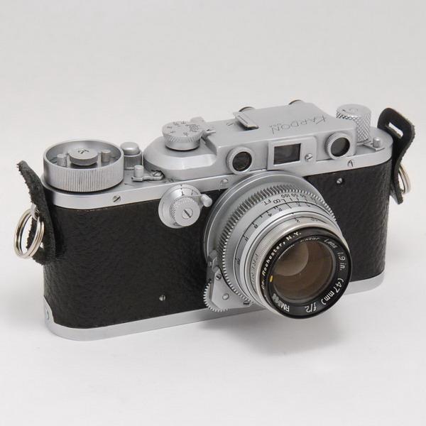 カードン KARDON軍用+エクター47/2_710500a
