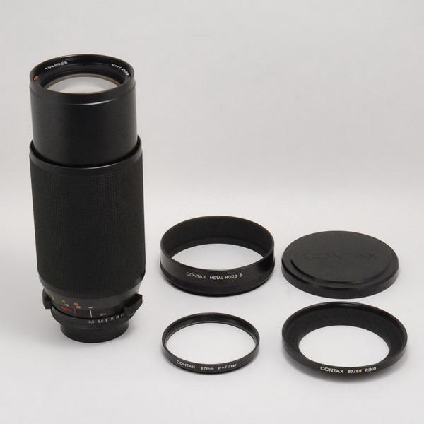 コンタックス バリオゾナー70-210/3.5AE(G)_714409c