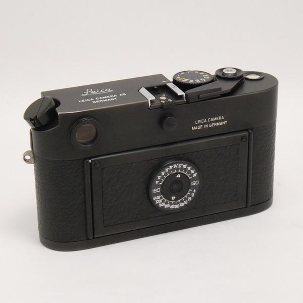ライカ M6TTL0.72(BK)JAPAN_716199b