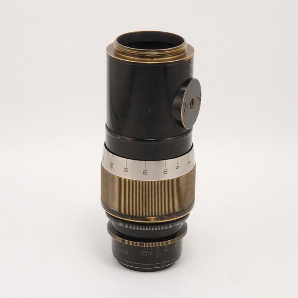 ライカ エルマーL135/4.5 最初期型_720936b