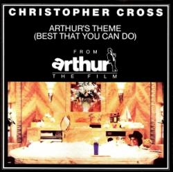 Christopher Cross - Arthurs Theme (Best That You Can Do)1