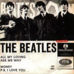 Beatles - All My Loving1