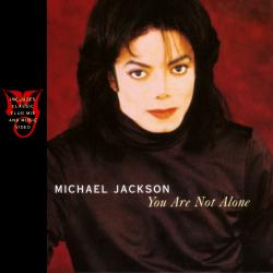 Michael Jackson - You Are Not Alone1