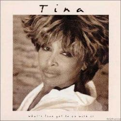 Tina Turner - I Dont Want To Fight2