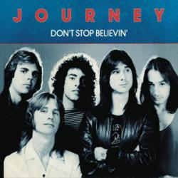 Journey - Dont Stop Believin1
