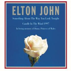 Elton John - Candle in the Wind 19971