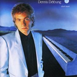 Dennis DeYoung - Desert Moon2