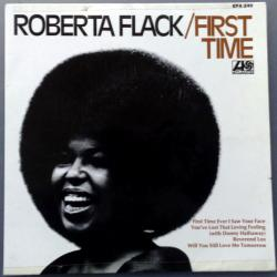 Roberta Flack - First Time Ever I Saw Your Face1