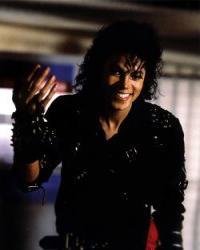 Michael Jackson - Bad2