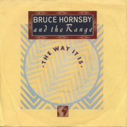 Bruce Hornsby The Range - The Way It Is1