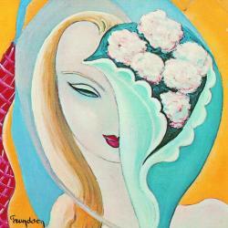 Eric Clapton - Layla1