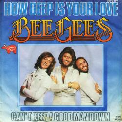Bee Gees - How Deep Is Your Love1