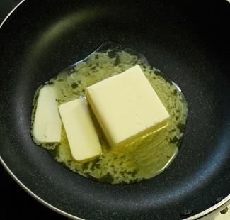 グリーンコロッケピンクバター13