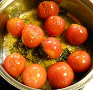 この世で最も濃厚なトマト・スパゲティ2