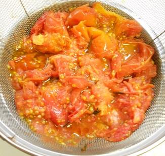 この世で最も濃厚なトマト・スパゲティ3