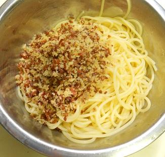 この世で最も濃厚なトマト・スパゲティ13