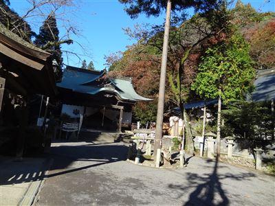内々神社2
