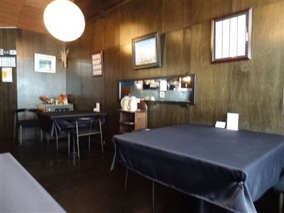 天ぷら 伊トの店内の様子