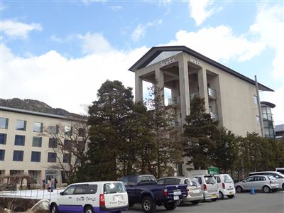 箱根ホテル2