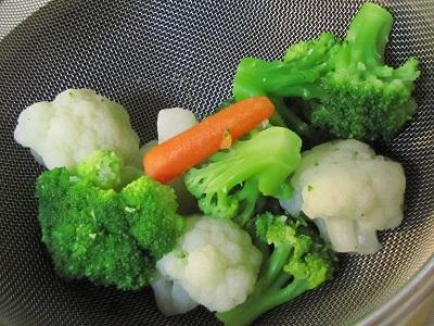 野菜ミックス