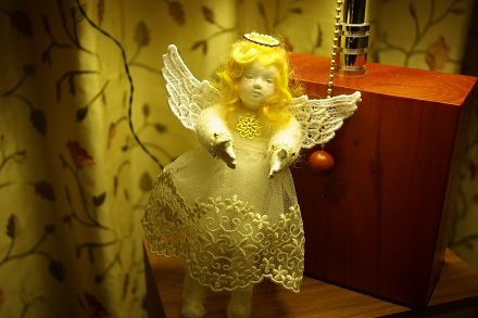 angel☆
