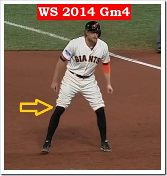 WS 2014 Game4 20141025