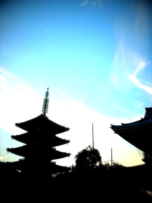 浅草寺①5