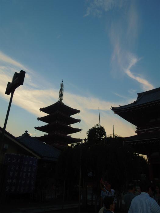 浅草寺①3