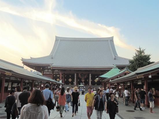 浅草寺①2
