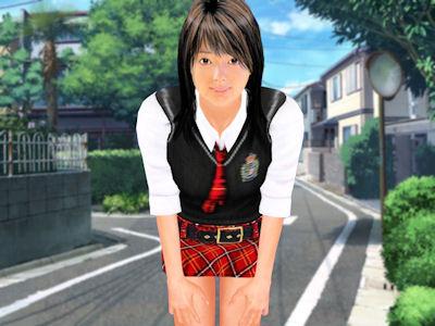Akiちゃん、ふたたび