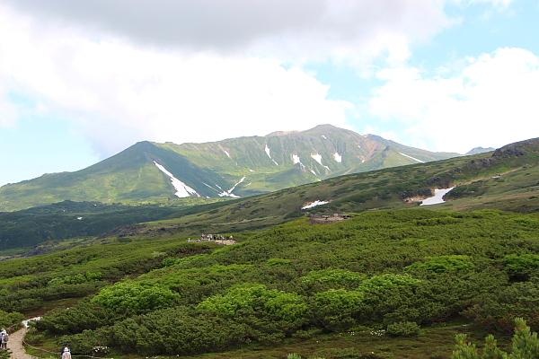 13旭岳7
