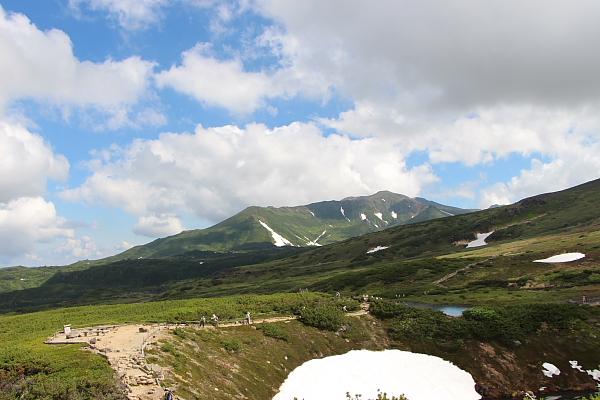 13旭岳21