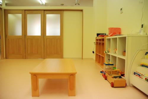 名古屋市北区保育園全面改装の施工事例