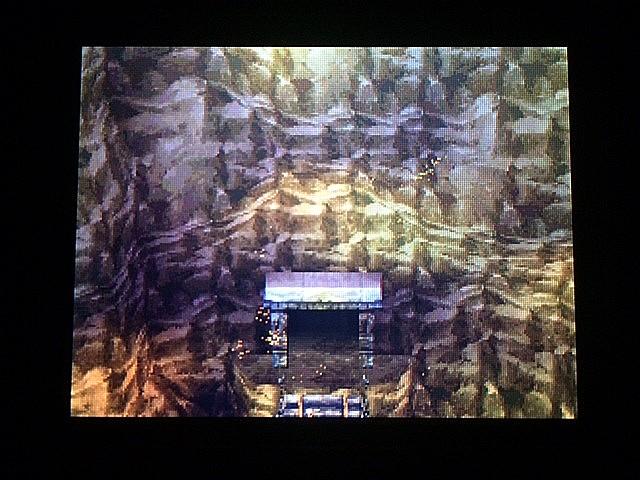 ドラクエ4 北米版 バロンのラッパと地下世界ナディリア17