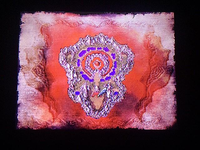 ドラクエ4 北米版 バロンのラッパと地下世界ナディリア21