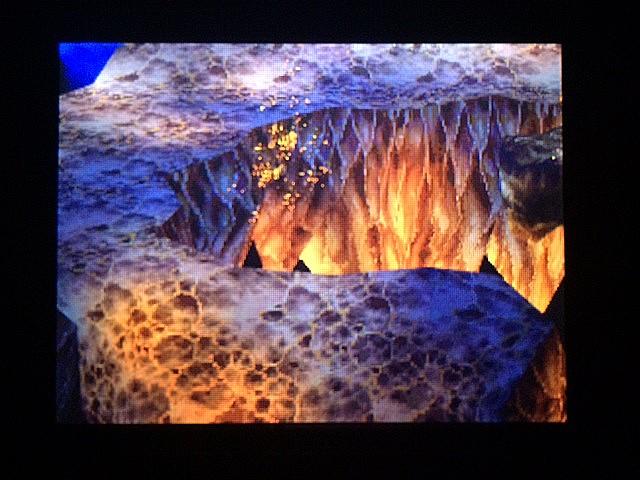 ドラクエ4 北米版 第二の地下世界の主1